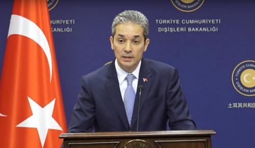 Tουρκικό υπουργείο Εξωτερικών: «Ειρηνευτική επιχείρηση» η εισβολή του 1974 | Pagenews.gr