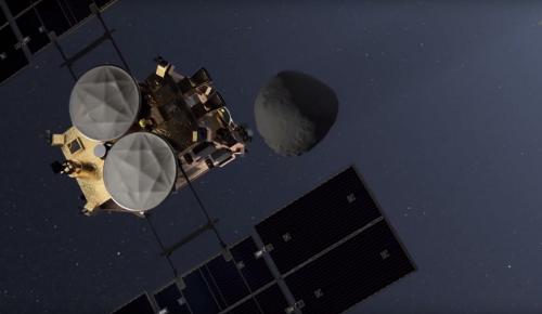 Το Hayabusa2 ετοιμάζεται να ρίξει σε αστεροειδή δύο ρομποτικά ρόβερ | Pagenews.gr