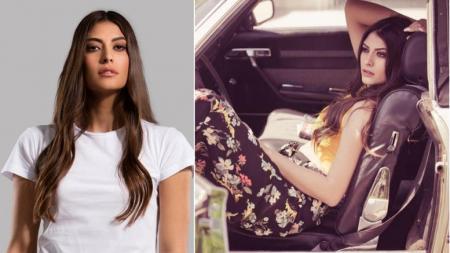 ΕΥΗ ΙΩΑΝΝΙΔΟΥ: Από το Nomads στο Next Top Model   Pagenews.gr