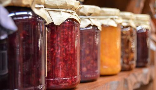 Η συνταγή της ημέρας: Εύκολη μαρμελάδα ροδάκινο βανίλια | Pagenews.gr