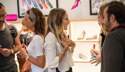 Η Sarah Jessica Parker λανσάρει τη δική της συλλογή με παπούτσια | Pagenews.gr
