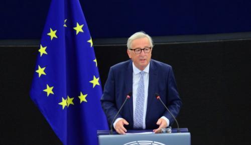 Ζαν Κλοντ Γιούνκερ: Η τελευταία ομιλία του στο Ευρωκοινοβούλιο | Pagenews.gr
