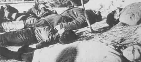 Ένα από τα μεγαλύτερα ναζιστικά εγκλήματα: 75 χρόνια από τη σφαγή στην Κεφαλλονιά | Pagenews.gr
