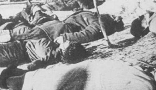 Ένα από τα μεγαλύτερα ναζιστικά εγκλήματα: 75 χρόνια από τη σφαγή στην Κεφαλλονιά   Pagenews.gr