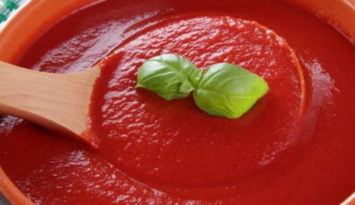 Η συνταγή της Ημέρας: Σπιτική κέτσαπ καυτερή | Pagenews.gr