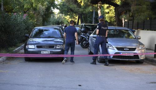 Κηφισιά: Νεκρή γυναίκα από πυροβολισμούς σε πάρκινγκ πολυκατοικίας | Pagenews.gr
