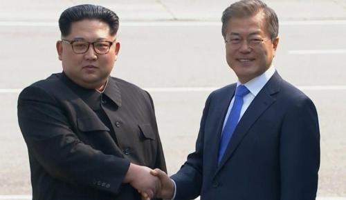 Βόρεια Κορέα: Τέλος το κεφάλαιο δοκιμών βαλλιστικών πυραύλων | Pagenews.gr