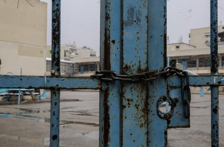 ΚΛΕΙΣΤΑ ΣΧΟΛΕΙΑ ΑΥΡΙΟ: Μέτρα για την ασφάλεια των μαθητών λόγω της κακοκαιρίας | Pagenews.gr