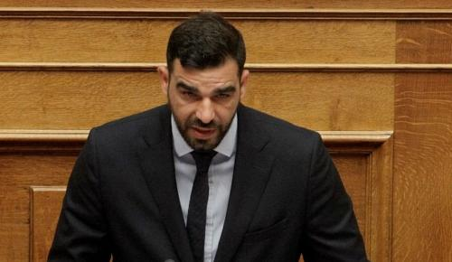 Πέτρος Κωνσταντινέας: Η πρώτη φωτογραφία μετά τον ξυλοδαρμό (pic) | Pagenews.gr