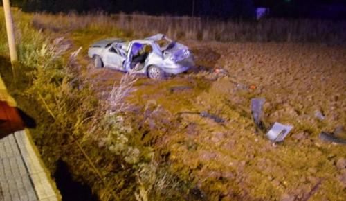 ΚΟΖΑΝΗ: Εικόνες από τον τόπο του πολύνεκρου δυστυχήματος | Pagenews.gr