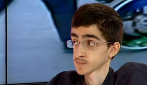 ΚΩΝΣΤΑΝΤΙΝΟΣ ΚΡΙΤΖΑΣ: Ο 20χρονος «σημαιοφόρος της ζωής» που έφυγε νωρίς   Pagenews.gr