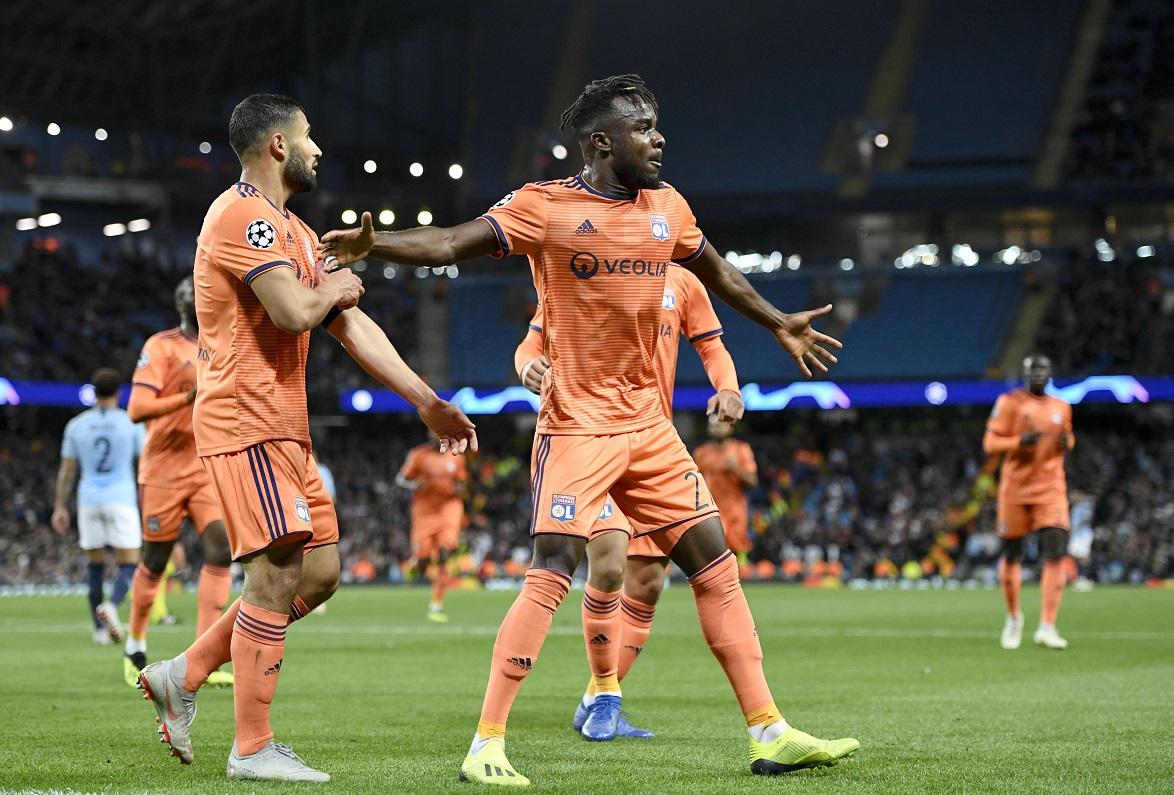 Champions League: Τα αποτελέσματα των αγώνων | Pagenews.gr
