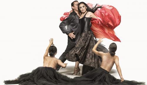María de Buenos Aires: Tango Opera σε δύο μέρη | Pagenews.gr
