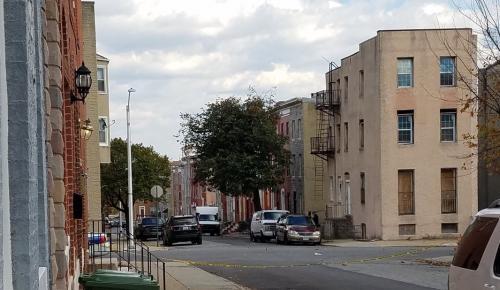 ΗΠΑ: Πυροβολισμοί στο Μέριλαντ – Τρεις νεκροί (pics&vids) | Pagenews.gr
