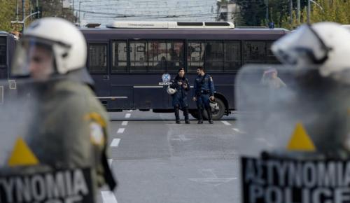 ΔΕΘ 2018: Τα μέτρα της ΕΛ.ΑΣ. και οι συγκεντρώσεις διαμαρτυρίας ενόψει των εγκαινίων | Pagenews.gr