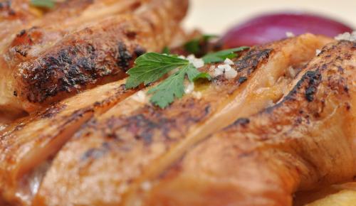 Η συνταγή της ημέρας: Κοτόπουλο al Italianate | Pagenews.gr