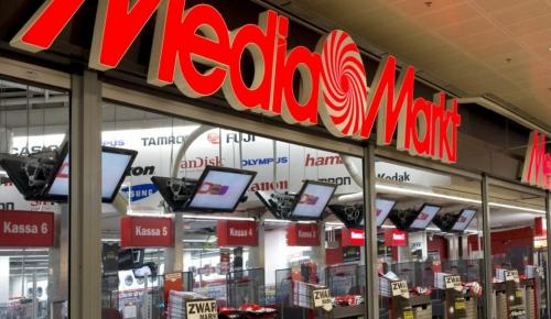 Media Markt: Παραμένει στην ελληνική αγορά   Pagenews.gr