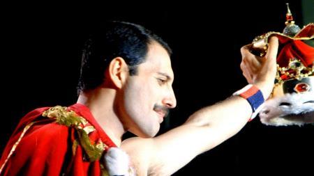 FREDDIE MERCURY: Η φωνή που δεν γνώρισε ποτέ όρια (pics&vids) | Pagenews.gr