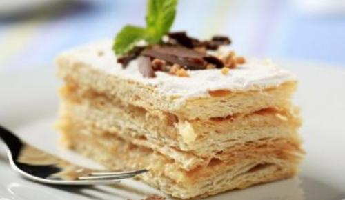 Η συνταγή της ημέρας: Μιλφέιγ με σφολιάτα | Pagenews.gr