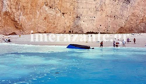 ΖΑΚΥΝΘΟΣ: Ο Ευθύμιος Λέκκας εξηγεί γιατί έγινε η κατολίσθηση στο Ναυάγιο   Pagenews.gr