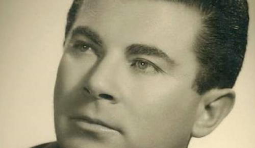 ΝΙΚΟΣ ΧΑΤΖΗΝΙΚΟΛΑΟΥ: Πέθανε ο διάσημος τενόρος | Pagenews.gr