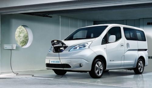 Nissan e-NV200: Κάνει τις επαγγελματικές μετακινήσεις με μηδενικούς ρύπους (vid) | Pagenews.gr