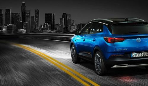 Opel: Το Grandland Χ διακρίνεται για την κομψότητα, το στιλ και τις επιδόσεις | Pagenews.gr