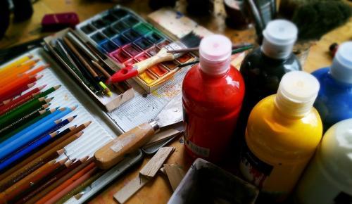 Δήμος Θεσσαλονίκης: Εργαστήρι ζωγραφικής για παιδιά στην Κεντρική Παιδική Βιβλιοθήκη | Pagenews.gr