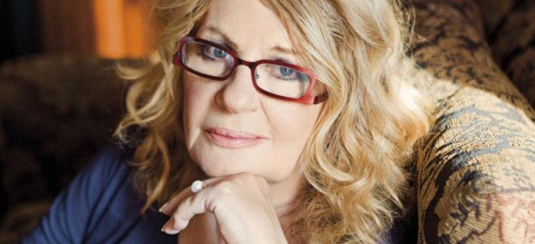 Άννα Παναγιωτοπούλου: «Όταν ψήφισα Τσίπρα, ο γιος μου με μούντζωσε» | Pagenews.gr