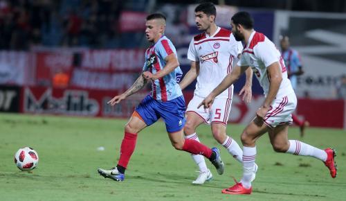 Βούκοβιτς: Ίσως σκεφτόμασταν το ματς με τον ΠΑΟΚ | Pagenews.gr