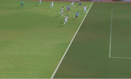 Το καθαρό γκολ του Πανιωνίου που ακυρώθηκε | Pagenews.gr
