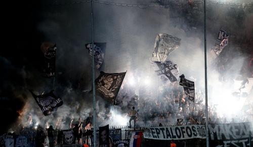 Η Τούμπα θύμισε στους οπαδούς της Τσέλσι, τι μπορεί να χάσουν | Pagenews.gr