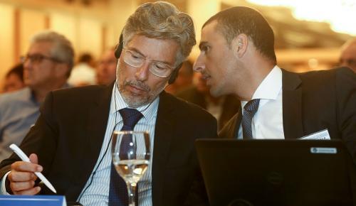 Ο Περέιρα δεν βρήκε ξένο διαιτητή για το ΠΑΟΚ – Άρης | Pagenews.gr