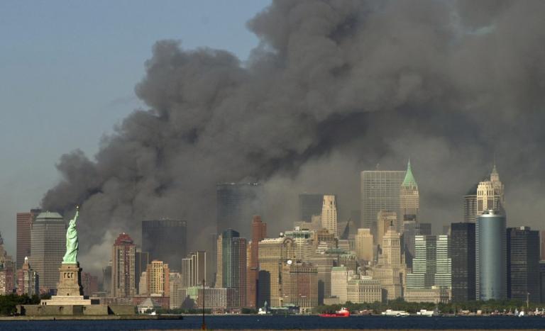 11 ΣΕΠΤΕΜΒΡΙΟΥ 2001: Η μέρα που άλλαξε τον κόσμο | Pagenews.gr