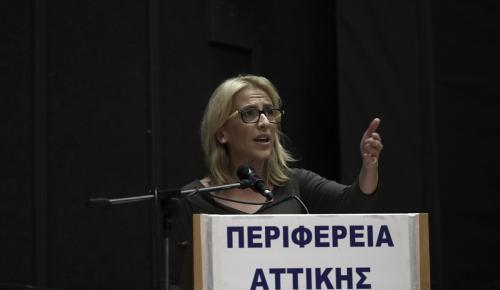 Ρένα Δούρου: Επισκέφτηκε την Έκθεση Κ.ΑΛ.Ο | Pagenews.gr