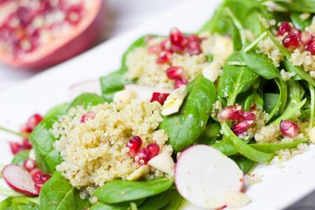 Η συνταγή της ημέρας: Ρόκα με συκομαΐδα και καρύδια | Pagenews.gr