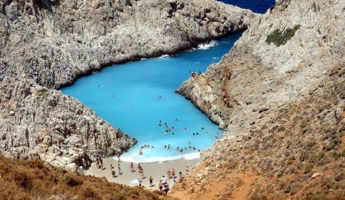 Ελλάδα: Σημαντική διάκριση – Ο «Καλύτερος Προορισμός Οικογενειακών Διακοπών» | Pagenews.gr
