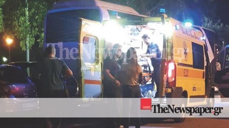 Πανικός σε συναυλία του Μαζωνάκη – Γυναίκα έπαθε κρίση επιληψίας (vid) | Pagenews.gr
