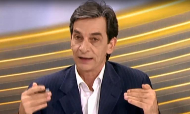 Ελέγξτε λίγο τις απόψεις σας κ. Καψώχα   Pagenews.gr