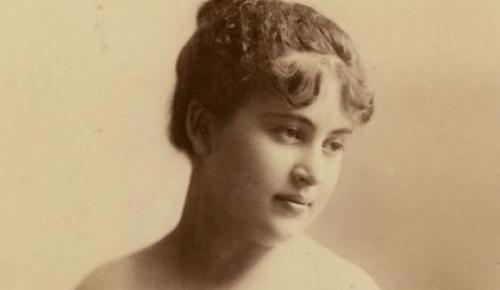 Μπέρθα Σουκαρέτ: Η πρώτη «Μις Κόσμος» πριν από 130 ολόκληρα χρόνια – Κέρδισε τα καλλιστεία και… εξαφανίστηκε | Pagenews.gr