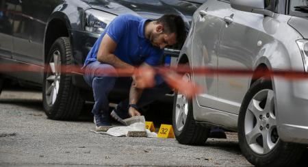 Ραντεβού με τους δολοφόνους: Τα συμβόλαια θανάτου που συγκλόνισαν την Αθήνα | Pagenews.gr