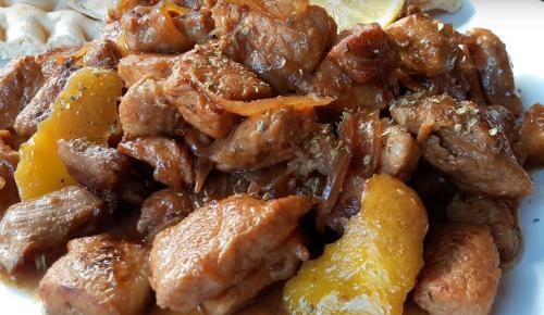 Η συνταγή της ημέρας: Τηγανιά Σικελίας | Pagenews.gr