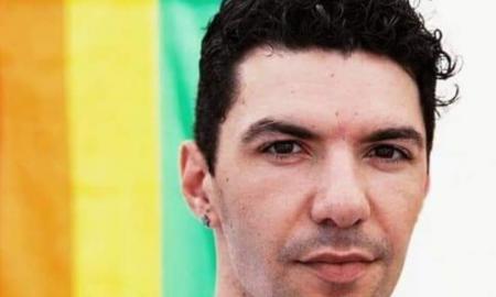 ΖΑΚ ΚΩΣΤΟΠΟΥΛΟΣ: Ποιος ήταν ο ακτιβιστής που σκοτώθηκε στο κοσμηματοπωλείο στην Ομόνοια | Pagenews.gr