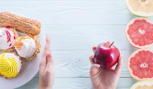 Αντίσταση στην ινσουλίνη: Πέντε τροφές που θα σας βοηθήσουν να την καταπολεμήσετε | Pagenews.gr