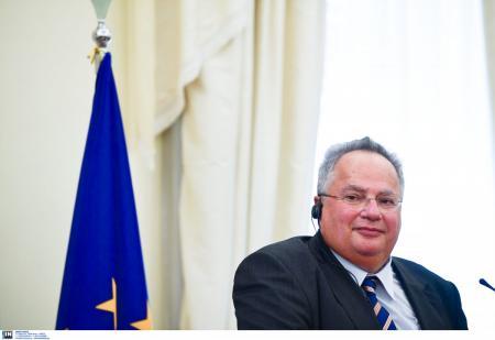 Κοτζιάς: «Κάναμε μια συμφωνία με την ΠΓΔΜ και εγώ έγινα πρώην υπουργός» | Pagenews.gr