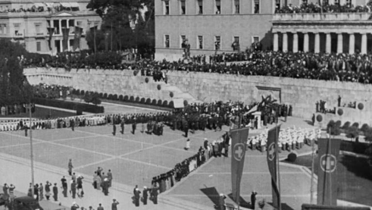 12 Οκτωβρίου: Η απελευθέρωση της Αθήνας από τους Γερμανούς το 1944 | Pagenews.gr