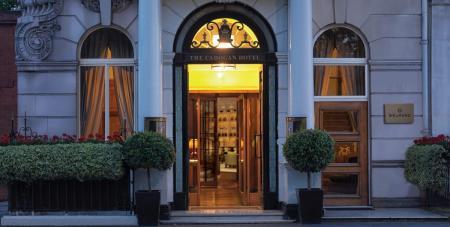 Cadogan Hotel: Το ξενοδοχείο που συνελήφθη ο Όσκαρ Ουάιλντ ανοίγει ξανά τις πόρτες του | Pagenews.gr