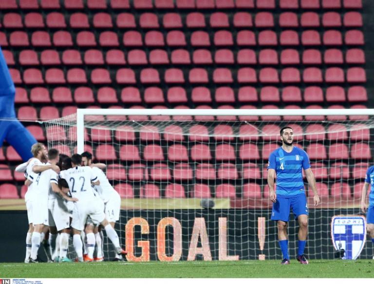 Εθνική Ελλάδος: Ήττα 2-0 από Φινλαδία (pics&vid) | Pagenews.gr