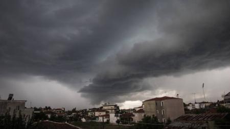 Πρόγνωση καιρού: Ψυχρή εισβολή έως το Σαββατοκύριακο – Η πορεία της κακοκαιρίας | Pagenews.gr