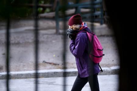 Κακοκαιρία Ορέστης: Ραγδαία επιδείνωση του καιρού – Χιόνια, καταιγίδες και «βουτιά» της θερμοκρασίας | Pagenews.gr